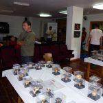 Éxito de participación en Jornadas micológicas Orihuela del Tremedal