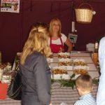 Mercado de setas de Cal Rosal