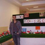 Exposición en Micológica de Madrid