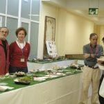 Ediciones anteriores de las jornadas micológicas de la Sociedad Micológica de Madrid