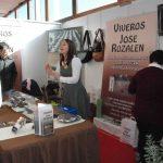 Cesta y Setas estuvo presente en la XII Feria Monográfica de la Trufa de Sarrión, Fitruf