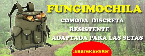 fungimochila